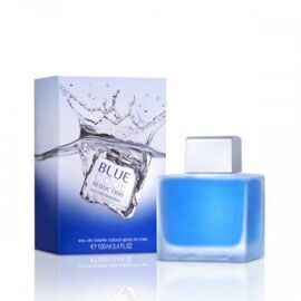 ANTONIO BANDERAS BLUE COOL SEDUCTION EDT FOR MEN 100ML