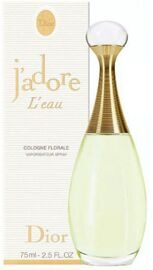 DIOR JADORE L'EAU FOR WOMEN EDP 100ML