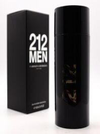 CH 212 FOR MEN EDT 100ML