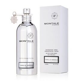 ТЕСТЕР MONTALE VANILLE ABSOLU FOR WOMEN EDP 100ML