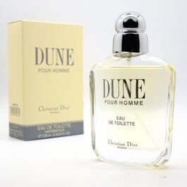DIOR DUNE FOR MEN EDT 100ML