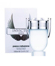 PACO RABANNE INVICTUS AQUA FOR MEN EDT 100ML