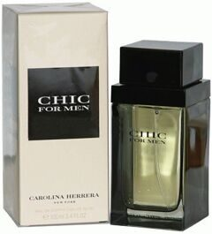 CH CHIC FOR MEN EDT 100ML