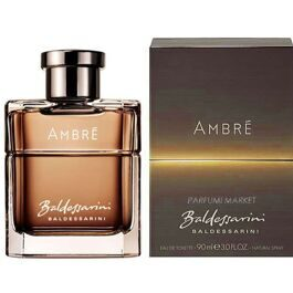 BALDESSARINI AMBRE FOR MEN EDT 90ML