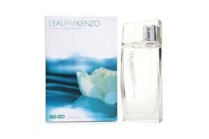 KENZO L'EAU PAR FOR WOMEN EDT 100ML