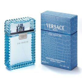 VERSACE EAU FRAICHE FOR MEN EDT 100ML