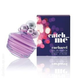 CACHAREL CATCH ME FOR WOMEN EDT 80ML