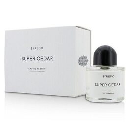 BYREDO PARFUMS SUPER CEDAR UNISEX EDP 100ML