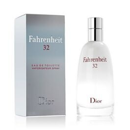 DIOR FAHRENHEIT 32 FOR MEN EDT 100ML