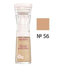 ТОНАЛЬНЫЙ КРЕМ BOURJOIS FLOWER PERFECTION 30ml - №56