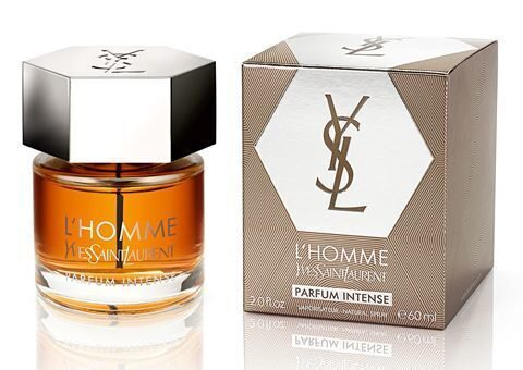 YSL L`HOMME INTENSE EDT 100ML