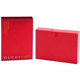 GUCCI RUSH FOR WOMEN EDT 75ML