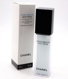 CHANEL Hydra Beauty (micro serum) сыворотка
