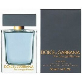 DOLCE & GABBANA THE ONE GENTLEMEN FOR MEN EDT 100ML