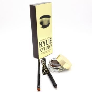 KYLIE KYLINER  Birthday Edition (коричневая)