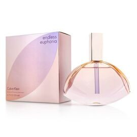 CALVIN KLEIN EUPHORIA ENDLESS FOR WOMEN EDT 75ML