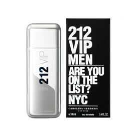 CH 212 VIP FOR MEN EDT 100ML