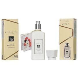 JO MALONE PEONY & BLUSH SUEDE FOR WOMEN COLOGNE 60ml 60 ml