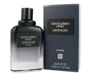 GIVENCHY GENTLEMEN ONLY INTENSE ABSOLUTE EDP 100ML