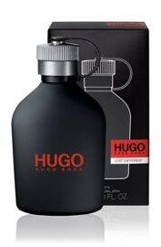 HUGO JUST DIFFERENT HUGO BOSS, 100ML, EDT