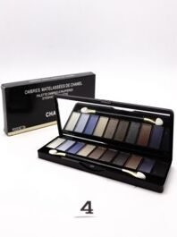 CHANEL eyeshadow palette №4