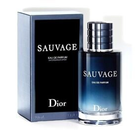 DIOR SAUVAGE FOR MEN EDP 100ML