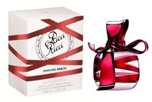 NINA RICCI DANCING RIBBON FOR WOMEN EDT 80ML
