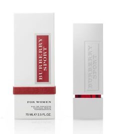 BURBERRY SPORT FOR WOMEN 75ML EDT
