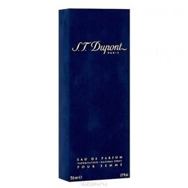 S.T. DUPONT FOR WOMEN EDP 100ML