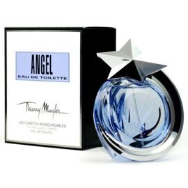 THIERRY MUGLER ANGEL LES COMETES FOR WOMEN EDT 80ML