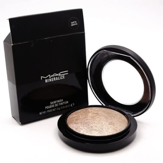 ХАЙЛАЙТЕР ЗАПЕЧЁНЫЙ  MINERALIZE 10g - SOFT & GENTLE AB3