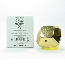 PACO RABANNE - LADY MILLION  TESTER