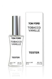 ТЕСТЕР TOM FORD TOBACCO VANILLE UNISEX 60 ML