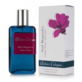 ATELIER COLOGNE SUD MAGNOLIA UNISEX COLOGNE ABSOLUE 100ML