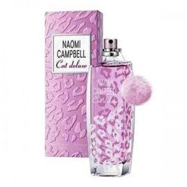 NAOMI CAMPBELL CAT DELUXE FOR WOMEN EDT 75ML