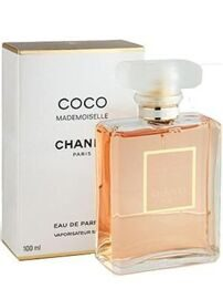 CHANEL COCO MADEMOISELLE FOR WOMEN EDP 100ML