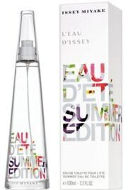 Issey Miyake - L`Eau D`Issey Eau D`Ete Summer Edition