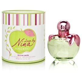 NINA RICCI LOVE BY NINA FOR WOMEN EDT 80ML
