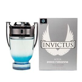 ОРИГИНАЛ PACO RABANNE INVICTUS AQUA EDT MEN 100ml M
