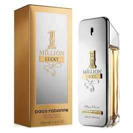 PACO RABANNE 1 MILLION LUCKY FOR MEN EDT 100ml
