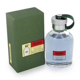 HUGO BOSS HUGO FOR MEN EDT 100ML