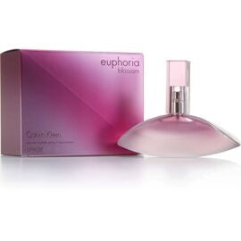 CALVIN KLEIN EUPHORIA BLOSSOM FOR WOMEN EDT 100ML