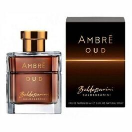 BALDESSARINI AMBRE OUD FOR MEN EDP 90ML