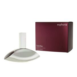 CALVIN KLEIN EUPHORIA FOR WOMEN EDT 100ML