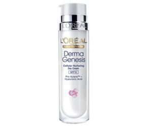 L'oreal Derma Genesis Day Cream
