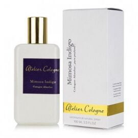 ATELIER COLOGNE MIMOSA INDIGO UNISEX COLOGNE ABSOLUE 100ML
