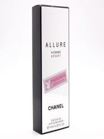 CHANEL ALLURE HOMME SPORT 10ml