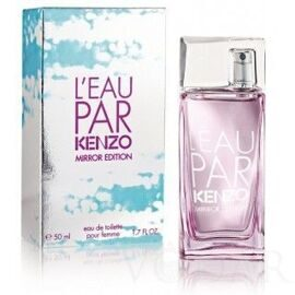 KENZO L'EAU PAR MIRROR EDITION FOR WOMEN EDT 100ML