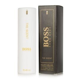 HUGO BOSS THE SCENT FOR MEN EDT 45ml OLD