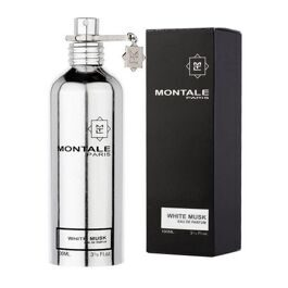 MONTALE WHITE MUSK UNISEX EDP 100ML
